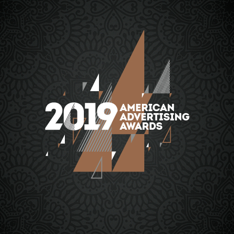 2019 American Advertising Awards